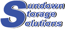Sundown Storage can facilitate all your storage needs!